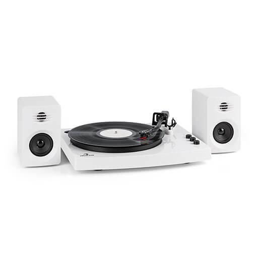 Auna TT-Play elegant record player